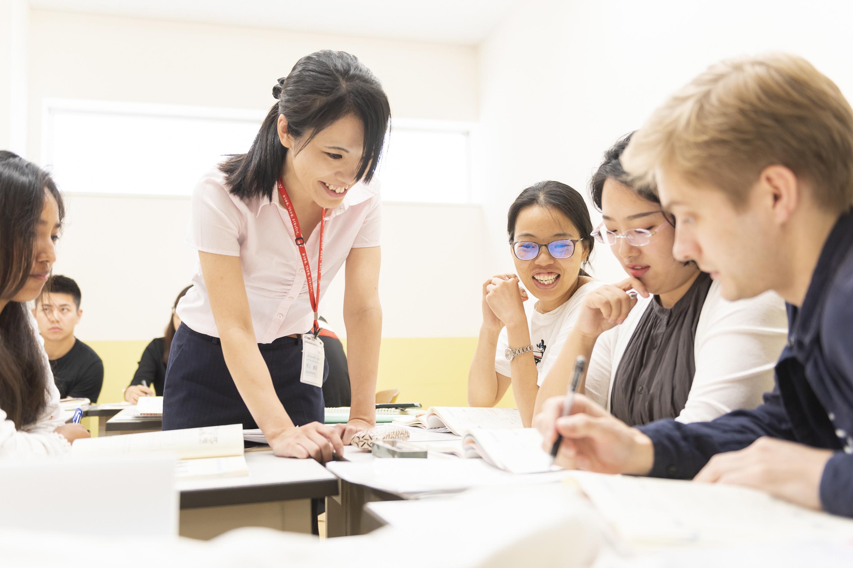 就職のため | 大阪YMCA日本語学校